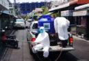 เผยหนุ่มนักดนตรีที่นนทบุรี ตรวจหาโควิดฯ 4 ครั้ง ถึงพบเชื้อ