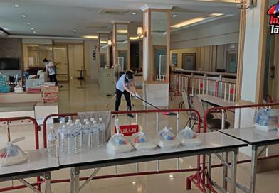 ติดครบทุกอำเภอ สุพรรณบุรีพบผู้ติดป่วยโควิด-19 วันนี้เพิ่มอีก 11 ราย